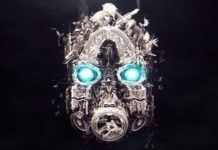 Mask of Mayhem - Borderlands