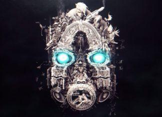 Mask of Mayhem - Borderlands