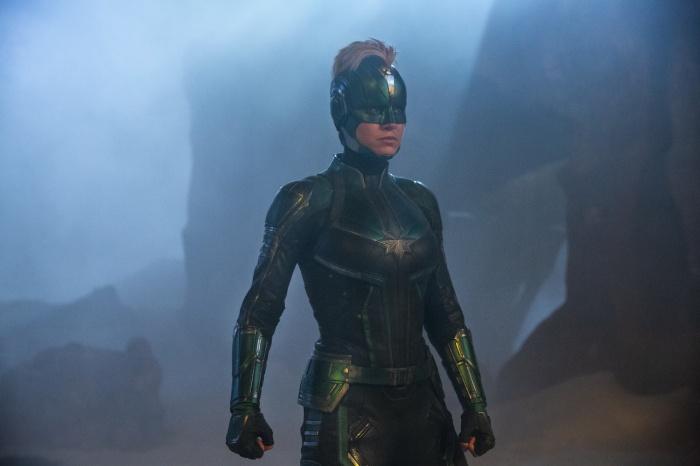 Capitana Marvel 13 1