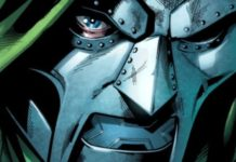 Doctor Doom - destacada