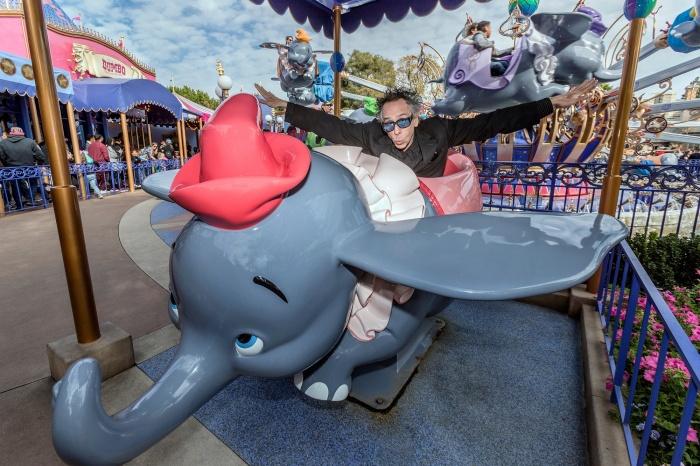 Crítica de Dumbo (2019)