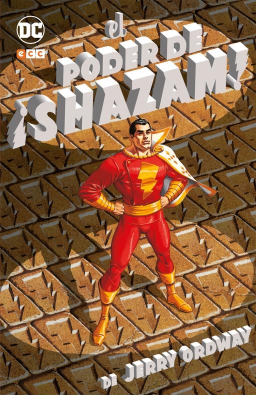 El poder de Shazam 1