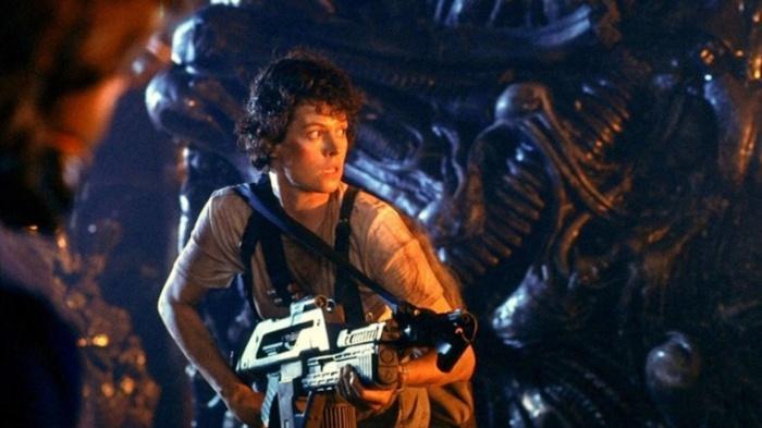 Ellen Ripley - Aliens