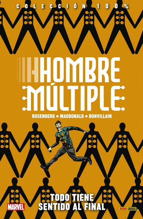 Hombre Multiple