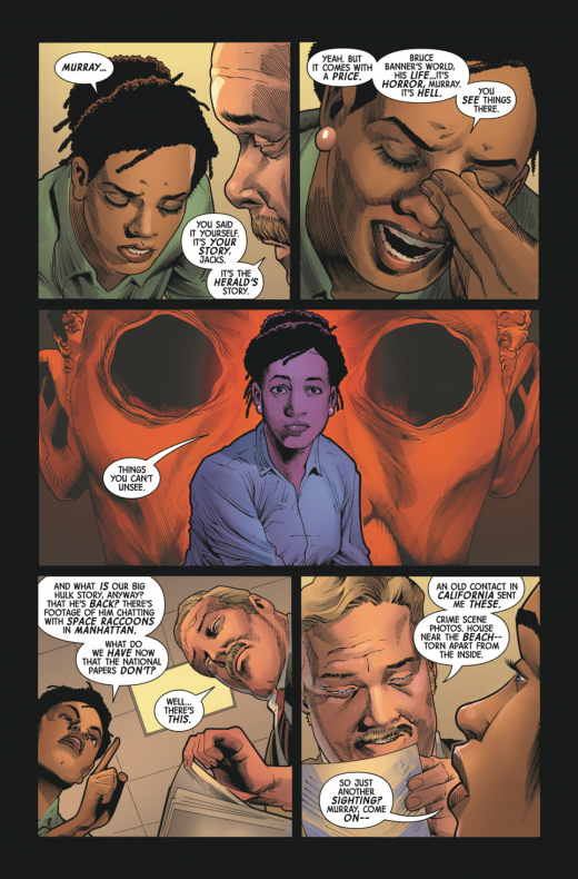 Immortal Hulk 16 - preview 04