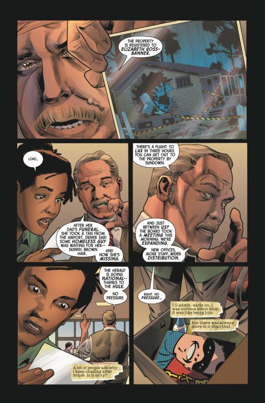 Immortal Hulk 16 - preview 05