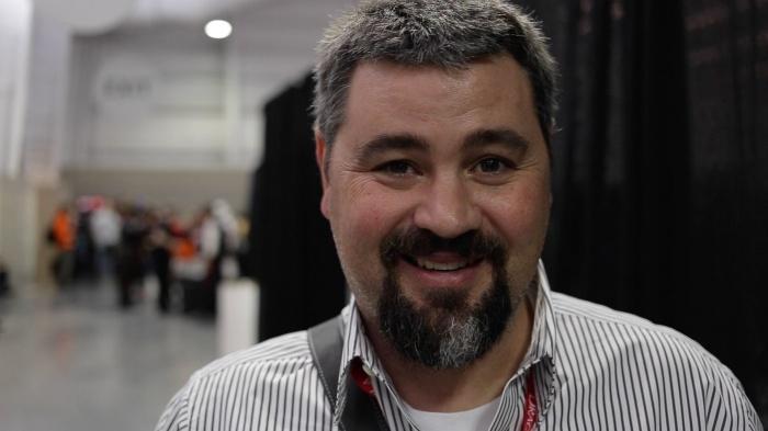 Jonathan Hickman
