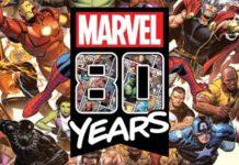 80 Aniversario Marvel