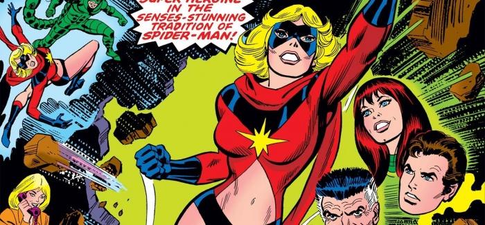 Ms Marvel 1