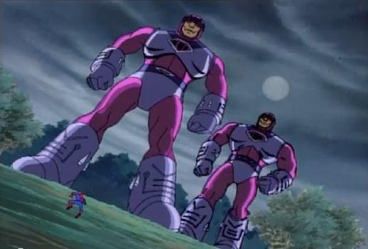 Sentinels Earth 921311
