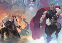 Jason Aaron - Thor