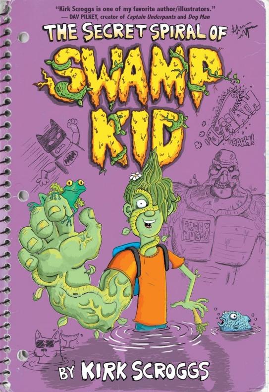 SwampKid