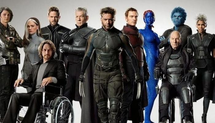 X-Men - Días del pasado futuro