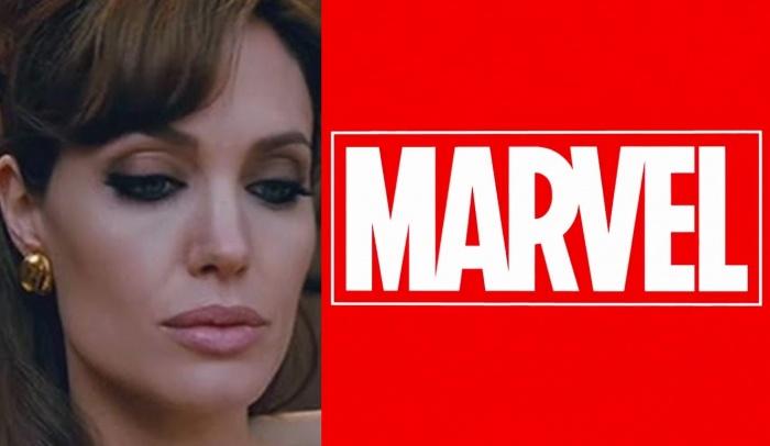 Angelina Jolie - MCU