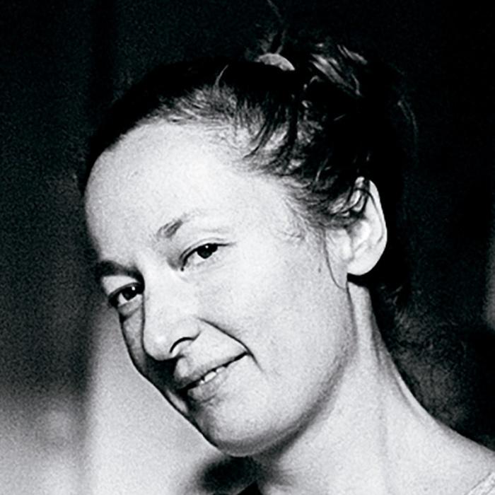 Barbara Yelin