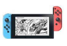 Nintendo Switch - Izneo