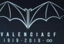 Valencia centenario