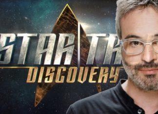 Alex Kurtzman - Star Trek: Discovery