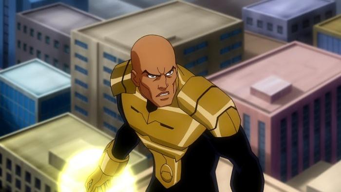 Lex Luthor alternativo