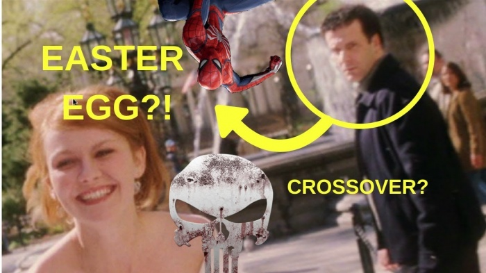 mary jane y frank castle