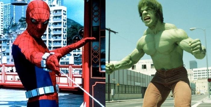 spider man hulk crossover