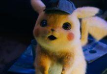 Detective Pîkachu - Bosslogic