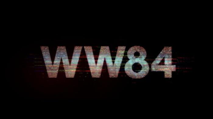 Wonder Woman 1984 - CinemaCon