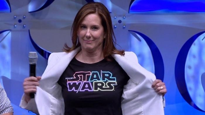Lucasfilm - Kathleen Kennedy