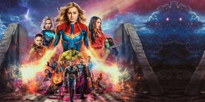 AvengersWallpaper