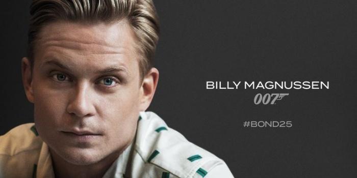 BillyMagnussen