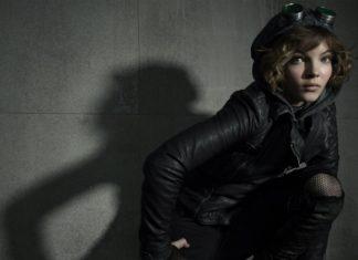 Camren Bicondova - Selina Kyle - Catwoman - Gotham