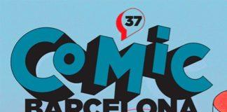 Sorteo 37 Cómic Barcelona