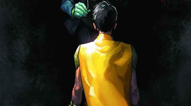 DCeased - DC Comics