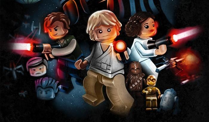 Destacada LEGO