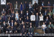 Marvel Studios - reunión 10 años