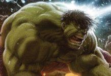 Hulk - Immortal Hulk