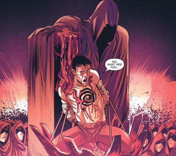 Misty Knight - Web of Venom: Cult of Carnage