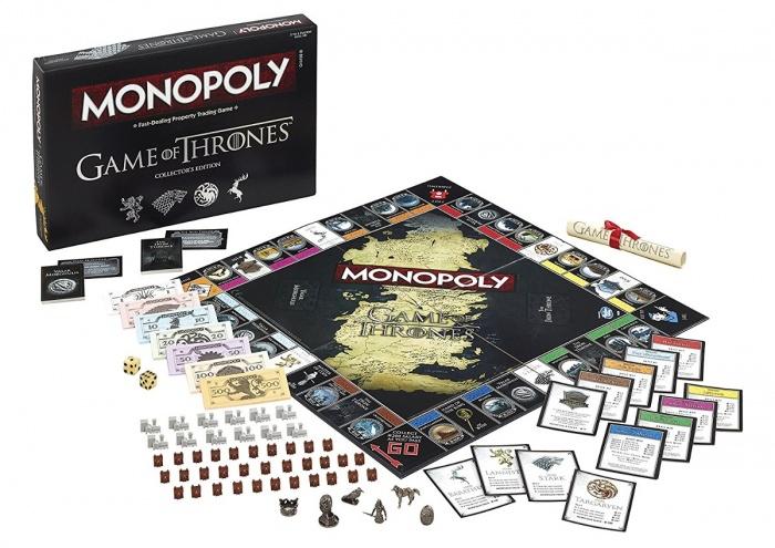 Monopoly JdT