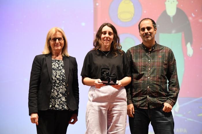 Premio Autor Revelación_Divina Pastora