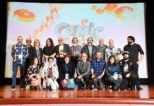 Premios 37 Comic Barcelona