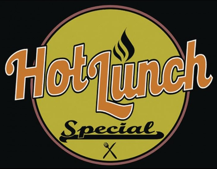 Hot Lunch Special - AfterShock