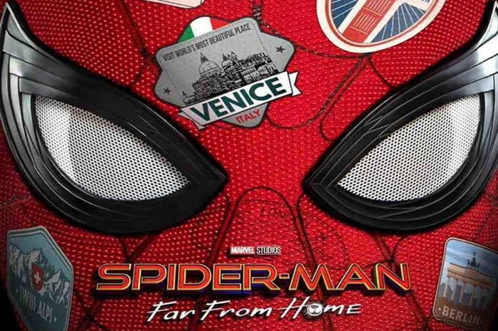 Spider-Man - Lejos de casa (destacada)