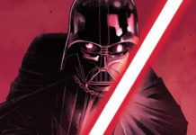 Target Vader