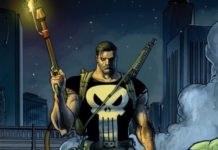Punisher - Marvel Comics