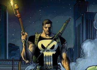 Punisher - Marvel Comics