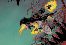 Cullen Bunn - Web of Venom: Funeral Pyre