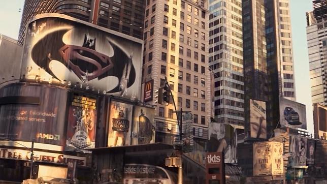 batman superman soy leyenda