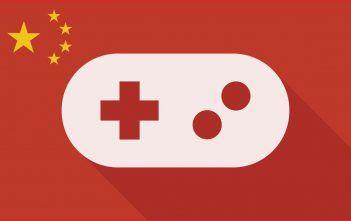 china videojuegos gaming