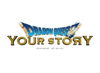 Dragon Quest: Your Story - Dragon Quest
