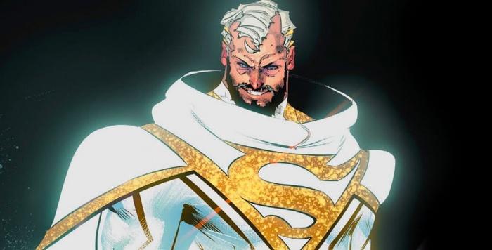 evil superman justice league header